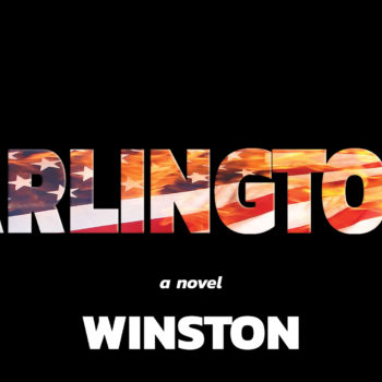 Arlington - a Novel by Anonymous Author Winston